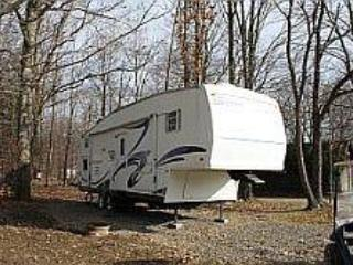 Luxury RV 1 mile from Cooperstown All Star Village - Image 1 - Oneonta - rentals