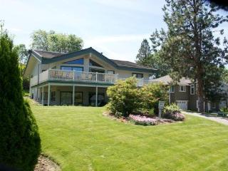Crossroads on the Point at Wapato Point Resort - Manson vacation rentals