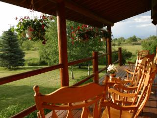 Cameron Bridge Retreat - Bozeman vacation rentals