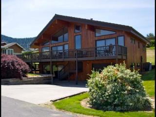 Kingfisher on the Point at Wapato Point Resort - Manson vacation rentals