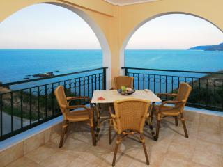 Apartment With Panoramic Sea View - Poros vacation rentals