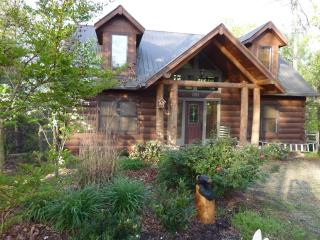 MoonStar Smokey Mountain Retreat(HiDef,WiFi,XBox) - Townsend vacation rentals