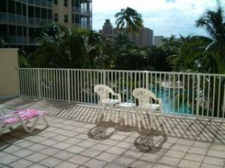 Your Chairs await You - A Family Condo - Naples - rentals