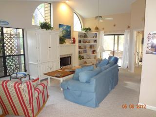 Baytree Cottage Sea Palms Resort - Saint Simons Island vacation rentals