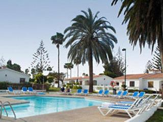 Bungalows Santa Barbara - Playa del Ingles vacation rentals