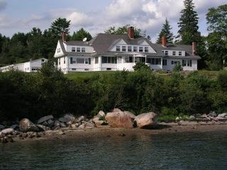 Sealight -- the ultimate Maine vacation rental - Sullivan vacation rentals
