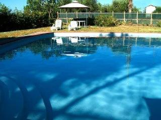 Chianti Farm house with pool - Siena vacation rentals