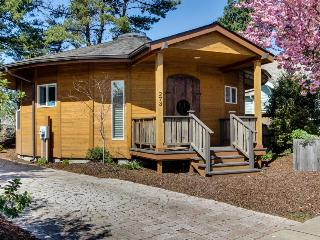 Florence Round House - Florence vacation rentals
