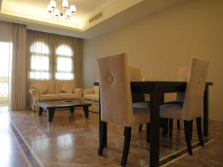 103016 - Apartment 2 bedrooms, 1 balacony, city view, el safwa resort - Egypt vacation rentals