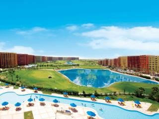 104665 - Apartment 2 Bedrooms, 80 sq meters, Porto Marina Golf Resort - Egypt vacation rentals