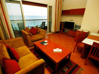 105036 - Apartment 2 Bedrooms, Sea View, Porto Sokhna Resort & Spa - Egypt vacation rentals