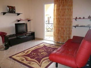92730 - Double bedroom, Palm Beach Piazza, Sahl Hasheesh - Egypt vacation rentals