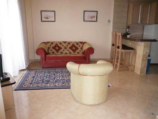 92731 - Double bedroom, Palm Beach Piazza, Sahl Hasheesh - Egypt vacation rentals