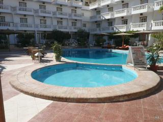 97229 - Double room, Heliopolis Residence, Hurghada - Egypt vacation rentals