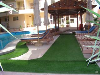 97304 - 2 single bed studio,Paradise Hills Hotel Apartments,Hurghada - Egypt vacation rentals