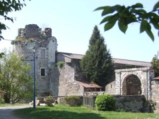 CHATEAU DE LA GALISSONNIERE - Le Pallet vacation rentals