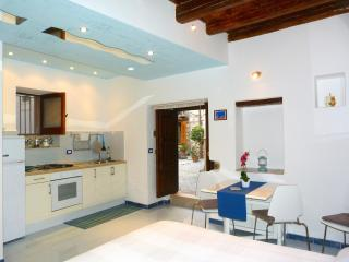 Modern and very central studio in the old town - Cefalu vacation rentals