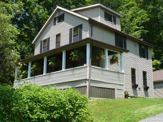 Coach House - A Hillside Retreat in the Berkshires - Lee vacation rentals