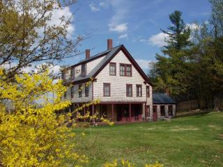 Victorian Cottage - Sebago vacation rentals