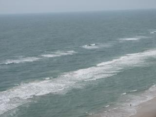 Oceanfront condo with amazing views ! - Daytona Beach Shores vacation rentals