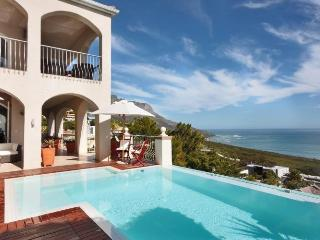 Beautiful Tuscan Luxury Villa - Cape Town vacation rentals