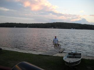 Arrowhead --4 Season Lakefront House With  Beach - Pocono Lake vacation rentals