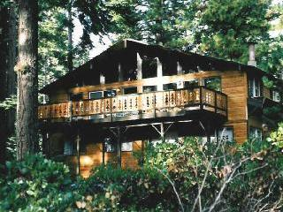 North Tahoe Heaven - Carnelian Bay vacation rentals