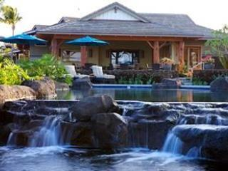 Ocean Club - Halii Kai 19e Luxury 3 BR Ground Level - Waikoloa - rentals