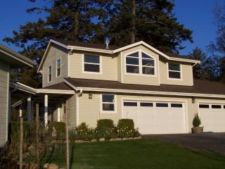 Private, gorgeous mountain and valley views - Friday Harbor vacation rentals