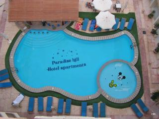 106150 Two bedrooms, Paradise Hills Hotel Apartments, Hurghada - Egypt vacation rentals