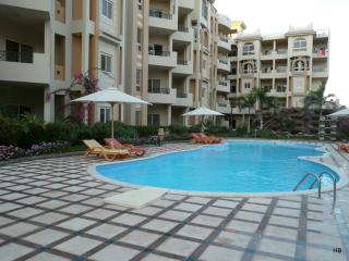 99810 - Two bedrooms, El-Andalous Compound, Sahl Hasheesh - Egypt vacation rentals
