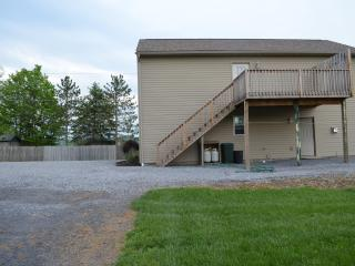 Raystown Lake Rental - Duck vacation rentals