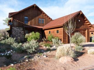 Seventh Heaven - Eastern Utah vacation rentals