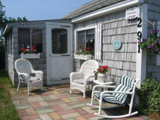Charming Dennisport Cottage - Dennis Port vacation rentals