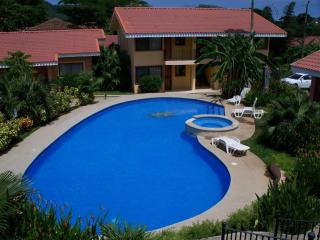 Gorgeous Green Turtle Villa 3 Blocks from Beach - Playas del Coco vacation rentals