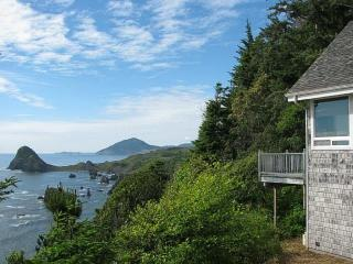 The Tea House - Port Orford vacation rentals