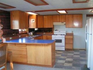 Private and Cozy Log Home by Anchor River - Anchor Point vacation rentals