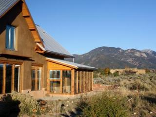 Angels - Taos vacation rentals