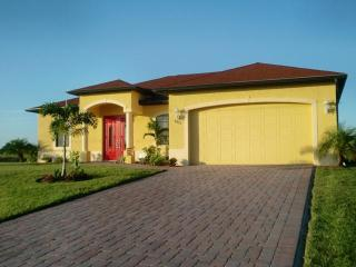 Villa Sunrise - Cape Coral vacation rentals