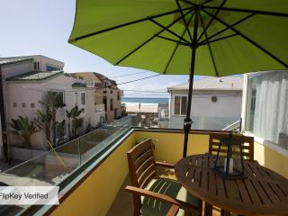 North Mission Beach  Ocean View Penthouse! - San Diego vacation rentals