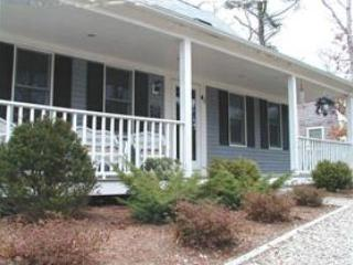House for Rent in Mashpee Near the Ocean - Image 1 - Mashpee - rentals