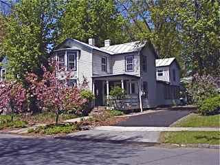 7 Bedroom Village Charmer < 2 blocks to RaceTrack - Image 1 - Saratoga Springs - rentals