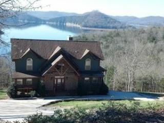 Harbor Haven on Center Hill Lake - Smithville vacation rentals
