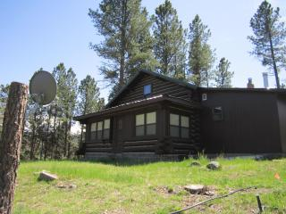 CCC Officers Club - South Dakota vacation rentals