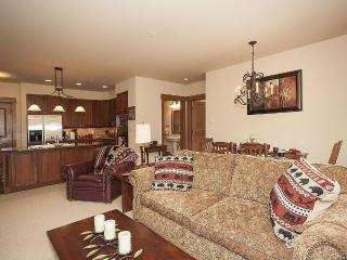 Premier 2BR/3BA Ski-In/Out THE BEST Ski Hill Views - Keystone vacation rentals