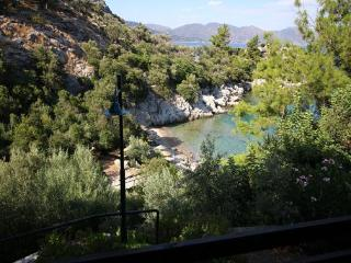 Stone House by the sea in Amos, Marmaris - Marmaris vacation rentals