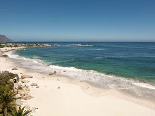Clifton Beach front apartment - Camps Bay vacation rentals