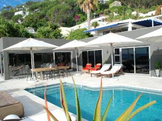 Luxury Clifton Villa with pool and sea views - Camps Bay vacation rentals