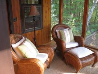 Lakefront Luxury in the Adirondacks - Vermontville vacation rentals