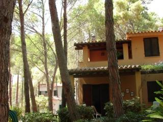 Villa La Felce, lovely villa at 200m from the sea - Pula vacation rentals